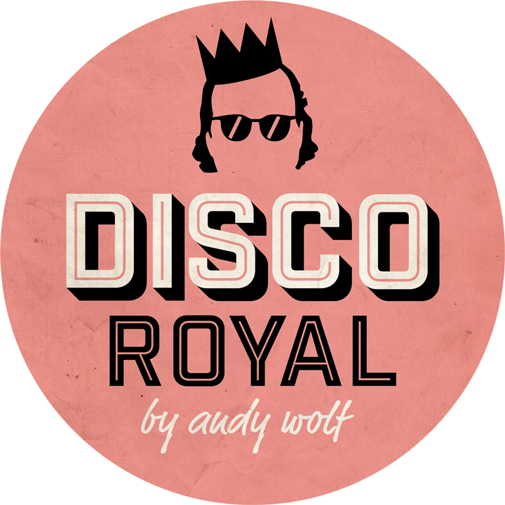 Logo Disco Royal